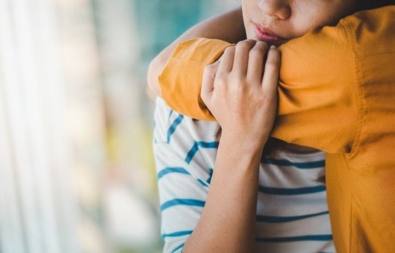 zwangerschap en intimiteit